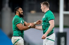 Farrell encouraged but Ireland are 'a work in progress' heading into 2021