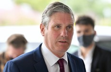 UK Labour leader Sir Keir Starmer self-isolating for second time after staff member tests positive for Covid-19