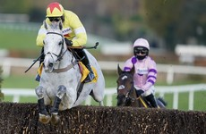 Politologue produces Tingle Creek masterclass at Sandown
