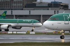 Narrative of 'shaming' is turning public away from flying, says Aer Lingus chief