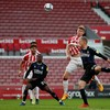 Teenage Irish defender on target as Stoke move into Championship play-off places