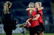Mallon magic propels Down to first All-Ireland Intermediate Camogie title in 22 years