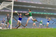 Cillian O'Connor strikes 4-9 as Mayo cruise past Tipperary to reach All-Ireland final