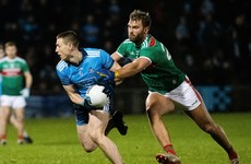 Dublin and Mayo to meet in 4th All-Ireland final in 8 seasons