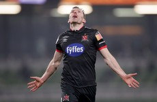 McMillan hits hat-trick as Dundalk win classic Cup final after extra time