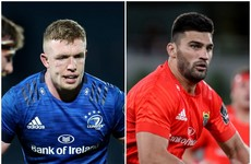 No pause for breath as Irish provinces launch straight into European action