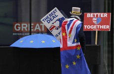 Poll: Are you worried about a no-deal Brexit?
