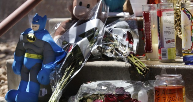 Colorado latest: victims named as police say suspect planned massacre for months