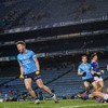 'Jack McCaffrey gone from the Dublin panel, Robbie McDaid gets man of the match'