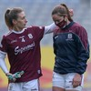 Galway boss hits back at LGFA president's dressing room comments as fallout continues