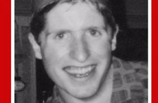 'The pain is getting more difficult to bear': New appeal on 20th anniversary of Trevor Deely's disappearance