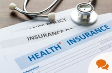 Dr Mark Murphy: What impact is private health insurance having on our health services?