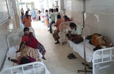 Unidentified illness leaves hundreds hospitalised and one dead in India