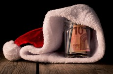 Over 1.6 million to get Christmas Bonus this week, as those receiving Covid PUP drops slightly