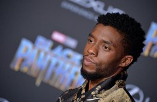 Tweet that announced death of Chadwick Boseman is most shared of 2020