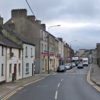 Pedestrian (50s) in serious condition in hospital after collision in Sligo
