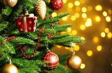 Poll: Is 8 December the start of Christmas?