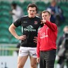 Ulster confirm attack coach Dwayne Peel to leave for Cardiff Blues next summer