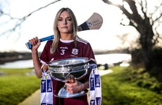 'I just got sick of watching the news' - Relief of All-Ireland final after postponing a wedding twice