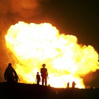 Egypt: Militants attack gas pipeline