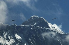 Mount Everest grows four metres after China and Nepal agree new height measurement