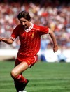 Ronnie Whelan's homecoming during the tumultuous summer of 1981