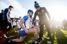 'Being a Tipp man and making sure that you were happy in your own skin coming down to Waterford'