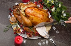 How to cook a decent, stress-free turkey - without the food poisoning