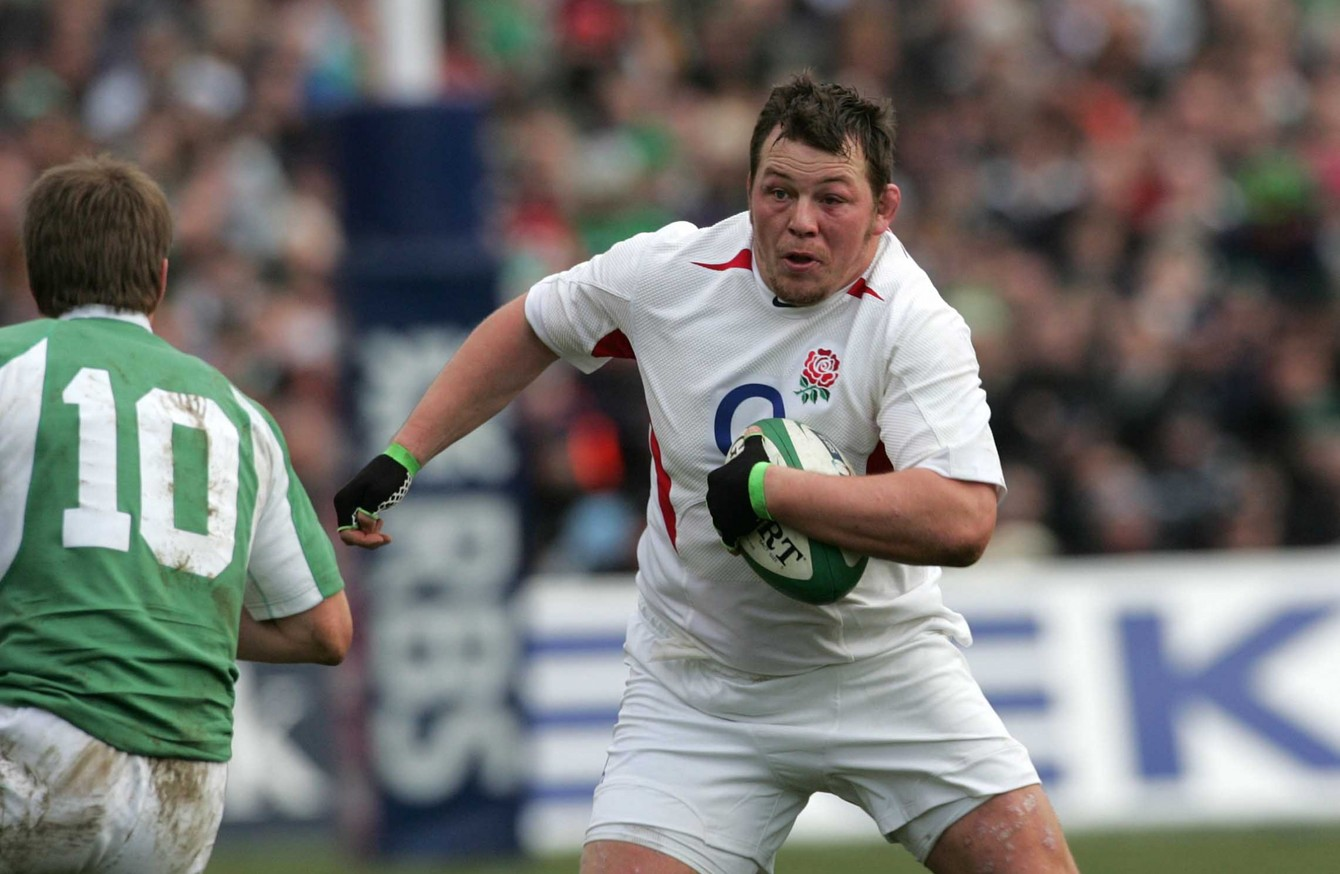 Rugby's biggest problem rears it head as ex-players consider legal action