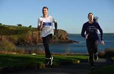 Olympic decision to ditch 50km walk is unfair and big blow to Ireland - Barr