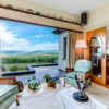 Wake up to panoramic lake views from this split-level Donegal home for €625k