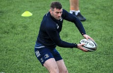McFadden hit with 60 hours unpaid rugby community work over Covid-19 breach