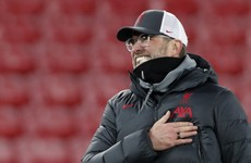 'Klopp's arrival made me think of how we have always been prejudiced against Germany'