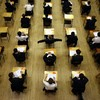 All school exams in Scotland next year have been cancelled