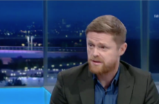 Damien Duff makes light of 'videogate' and stresses positives ahead of World Cup qualifiers