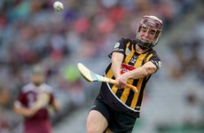 'As Roy Keane says, you don't pat the postman on the back for delivering the post' – Kilkenny star Dalton