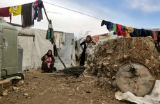 Record 80 million people now displaced in 'bleak milestone', UN says
