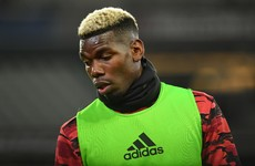 Solskjaer tells Paul Pogba's agent: Football is about teams, not individuals