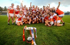Camogie Association investigating alleged pro-IRA chants after Armagh's All-Ireland win