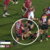 Quins centre Esterhuizen to miss Munster clash after ban for striking with elbow