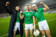 Hannon: Limerick not in full flow yet but have learned to win games ugly