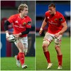 Form of exciting young guns makes for lengthy Munster selection meetings
