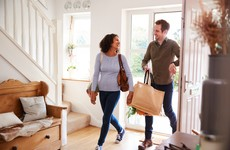Looking to buy your first home soon? Here's how to start planning the fun stuff