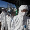 Japan probes alleged cover-up at nuclear plant