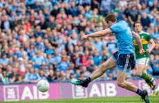 'I think what broke me was the drawn final' - McCaffrey speaks out on leaving Dublin football squad