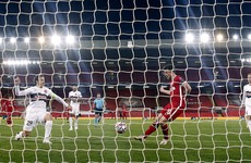 As it happened: Midtjylland v Liverpool, Champions League