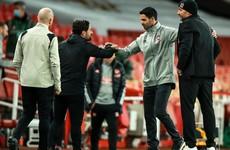 Arsenal come to town as Dundalk bid to end topsy-turvy season on high