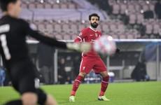 Salah becomes Liverpool's top Champions League scorer as Klopp's men draw in Denmark
