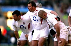 'Sad and scary' - There is only one topic on the rugby world's mind