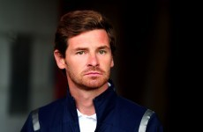 Transfer news: Villas-Boas criticises wantaway Modric